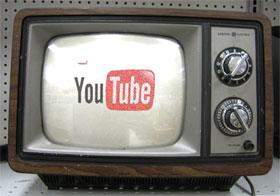 Televisão YouTube