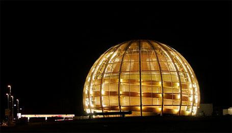 Foto do CERN, Alvert Einstein