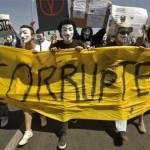 Foto 6 - Marcha contra corrupção