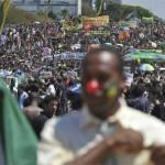 Foto 5 - Marcha contra corrupção