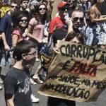Foto 11 - Marcha contra corrupção