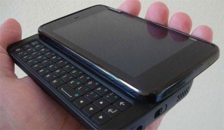 Foto celular Nokia