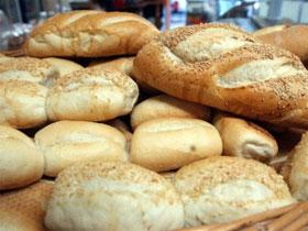 Foto de pães