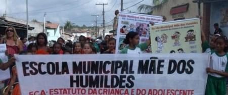 Escola Mãe dos Humildes