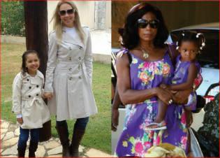 Roupas iguais para mãe e filha - imagem 2