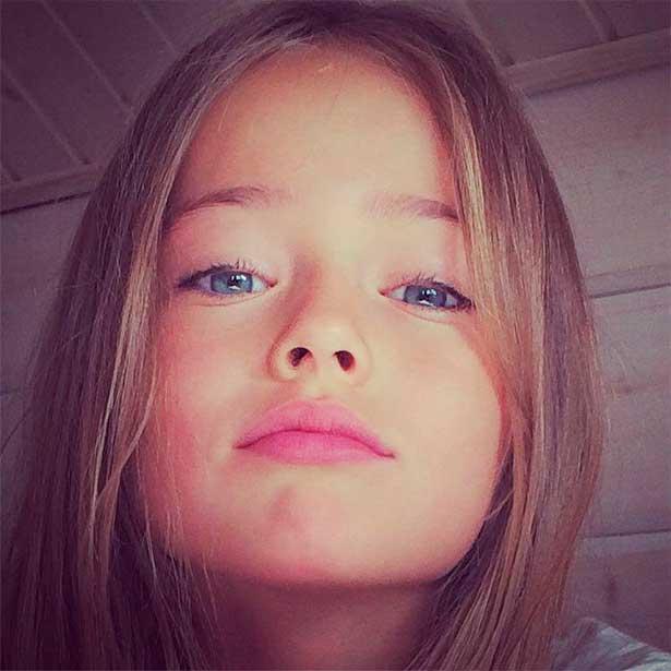 a menina mais bonita do mundo -2