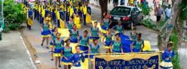 Escola Mae Dos Humildes - Foto