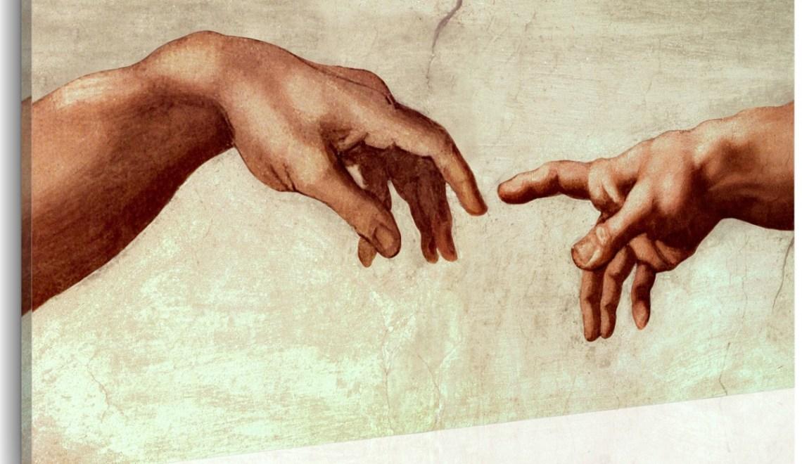 nowoczesne obrazy religijne
