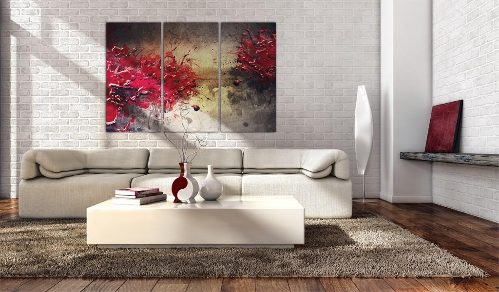 nowoczesne obrazy na ścianę