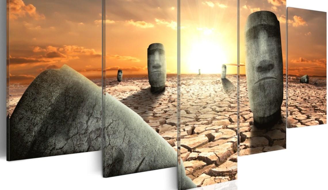 nowoczesne obrazy wieloczęściowe