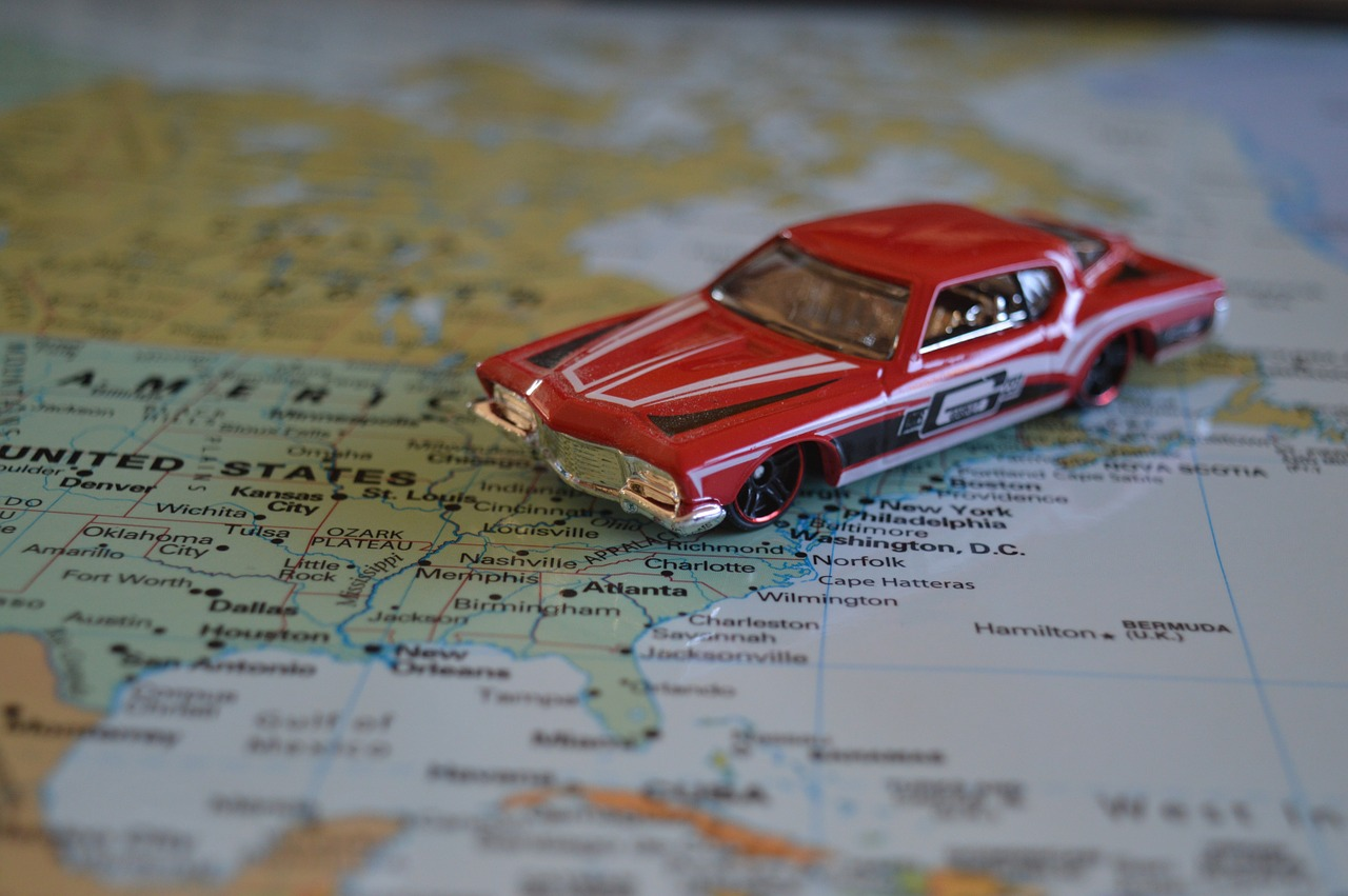 A Moving Out Of State Auto Insurance Guide
