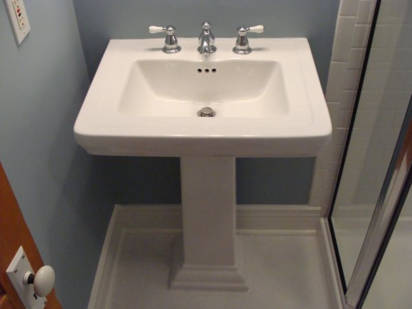 Denver Bathroom Sinks  Bowl Sink Faucets Pedestal Sinks