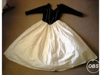 Unusual style wedding dress for Sale in the UK | Women's ...