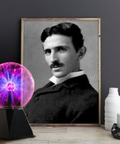 Tributo a Nikola Tesla