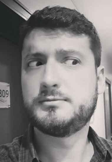 Rodolfo Tamenili