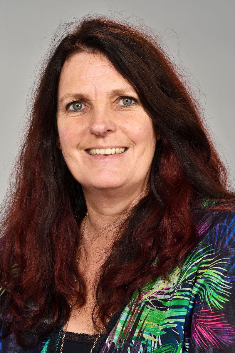 Linda Dirksen