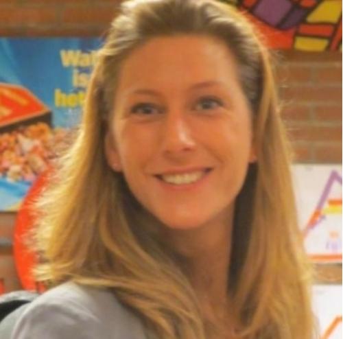 Anne Tonon