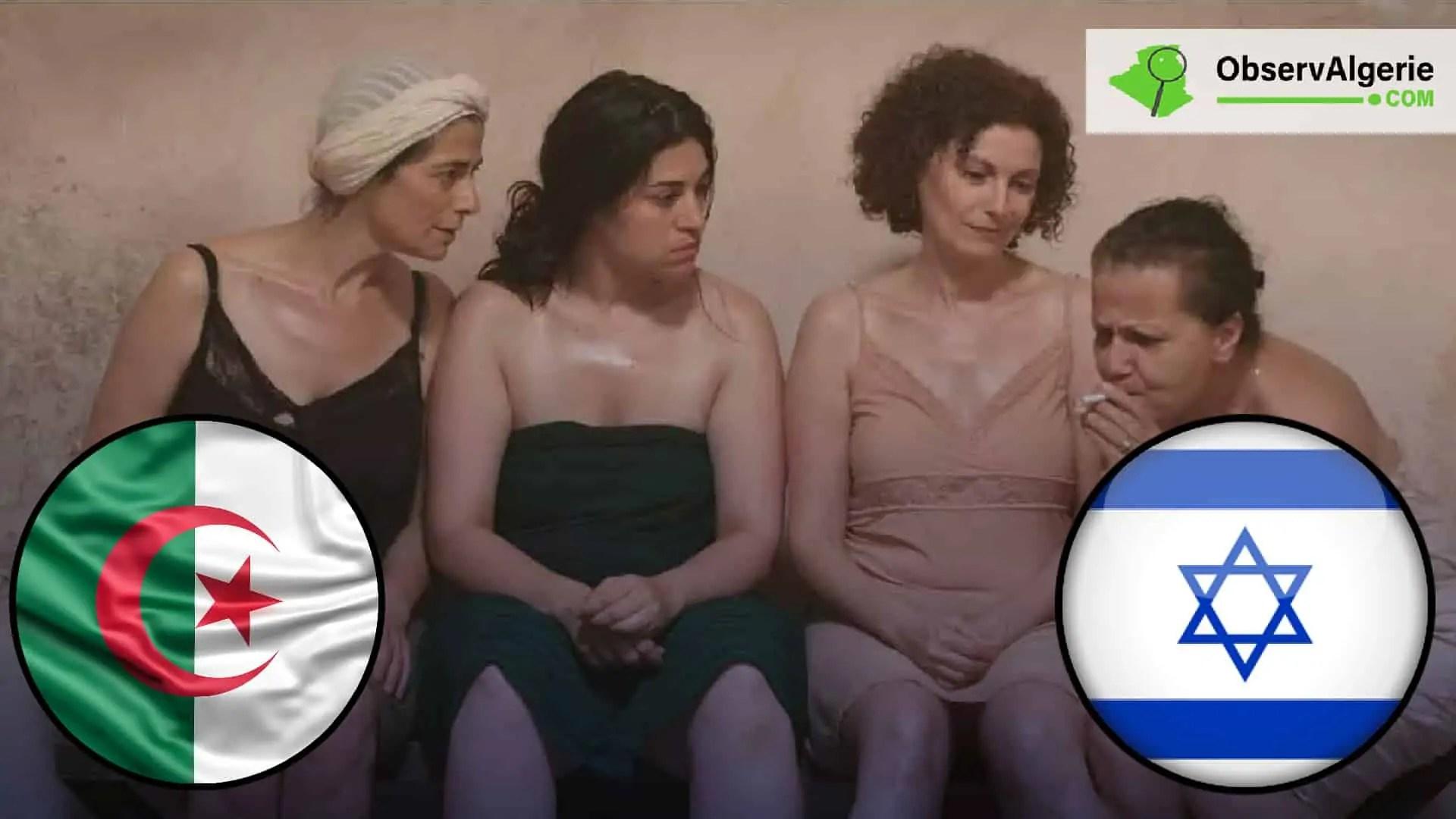 Film algérien projeté en Israël : Une vive polémique enfle en Algérie