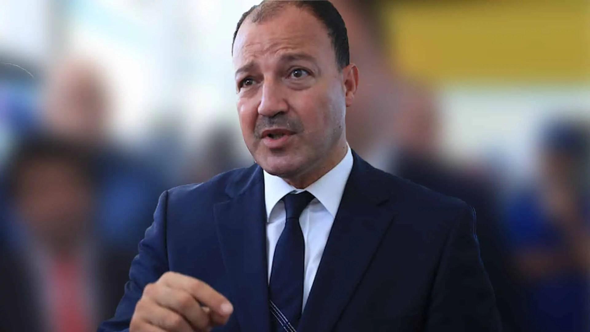 Algérie : Un autre ministre sous contrôle judiciaire