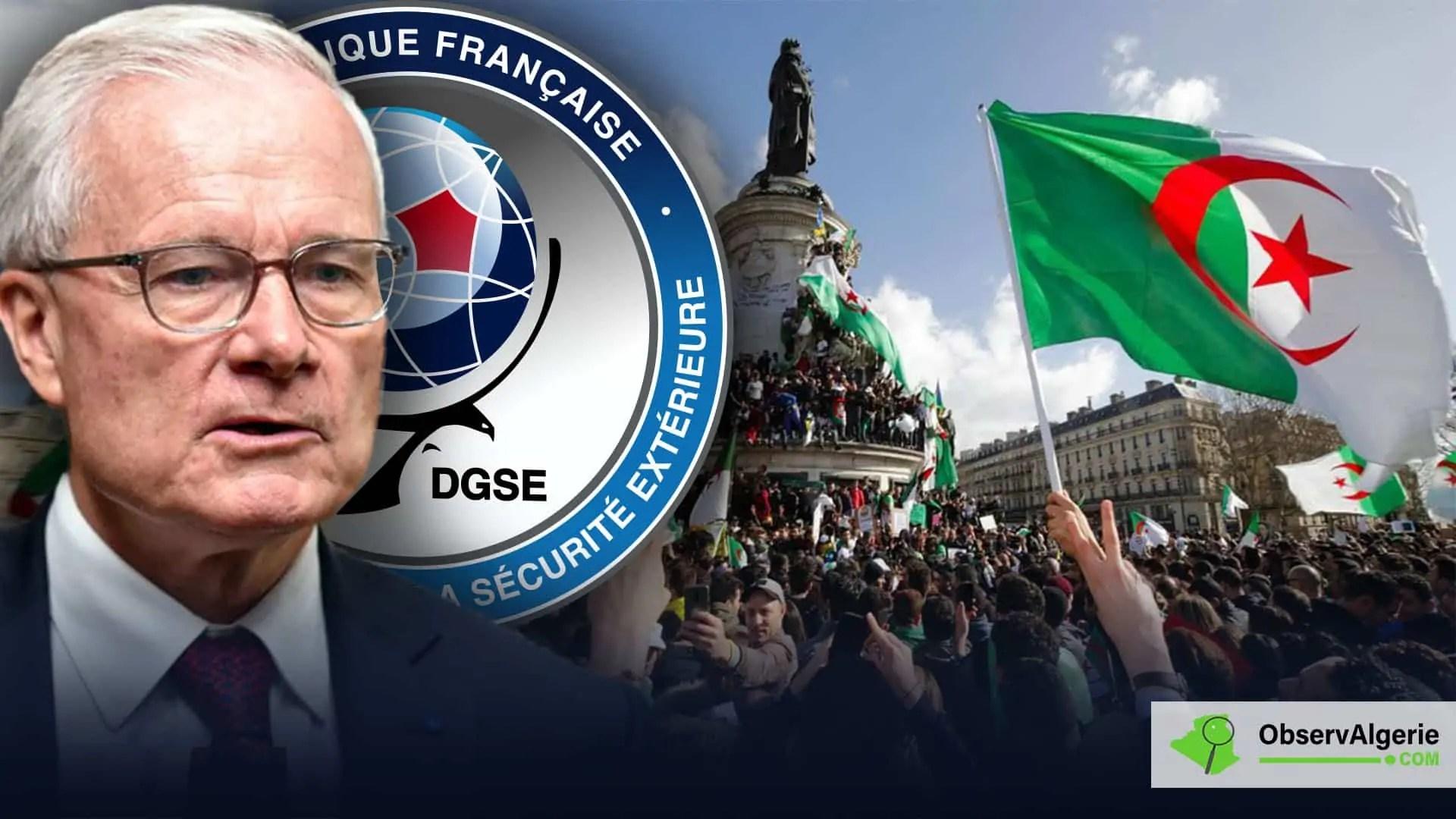 France : Les opposants algériens traqués à la demande d'Alger ?