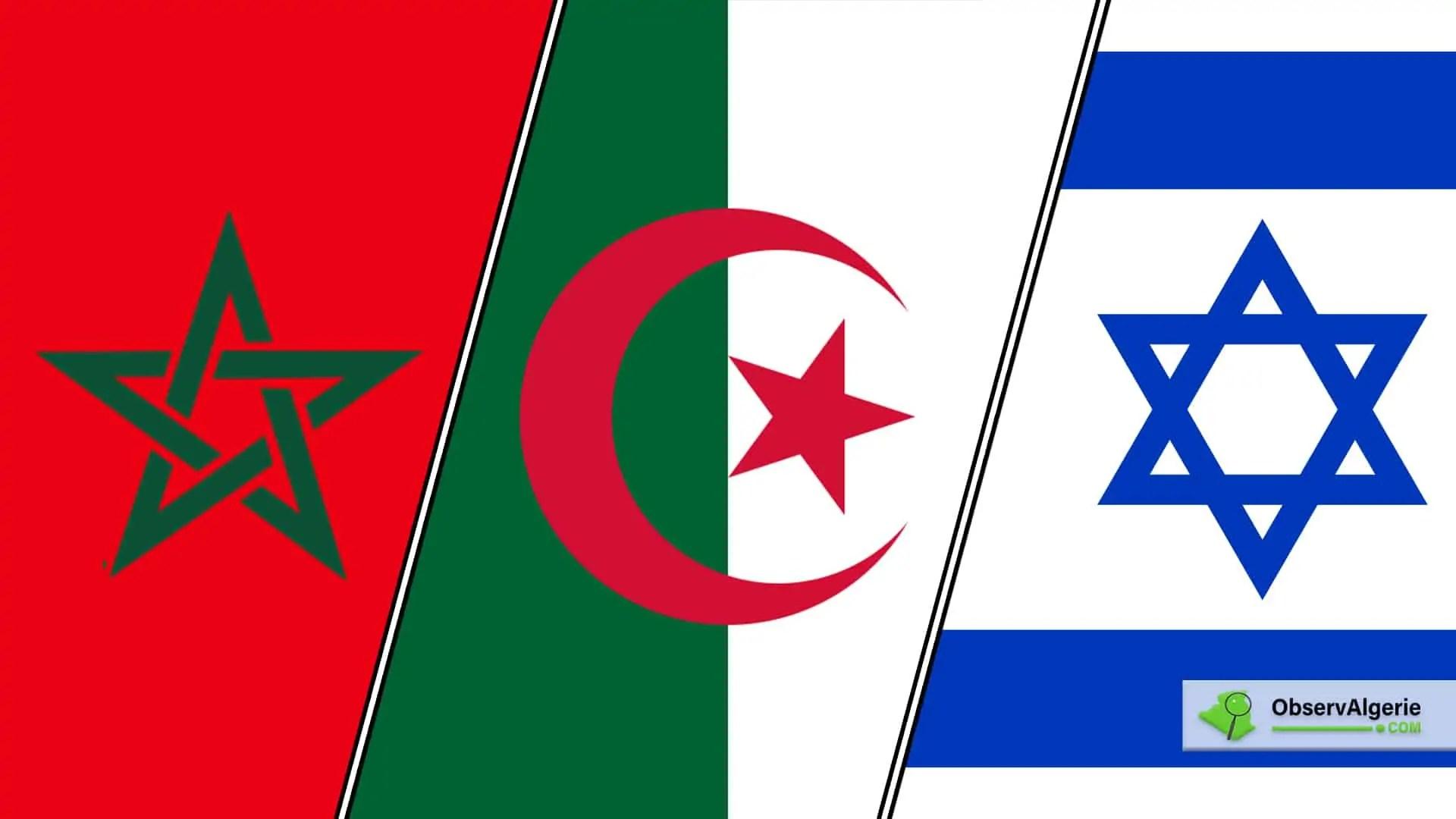Guerre médiatique entre l'Algérie et le Maroc : La presse israélienne s'en mêle