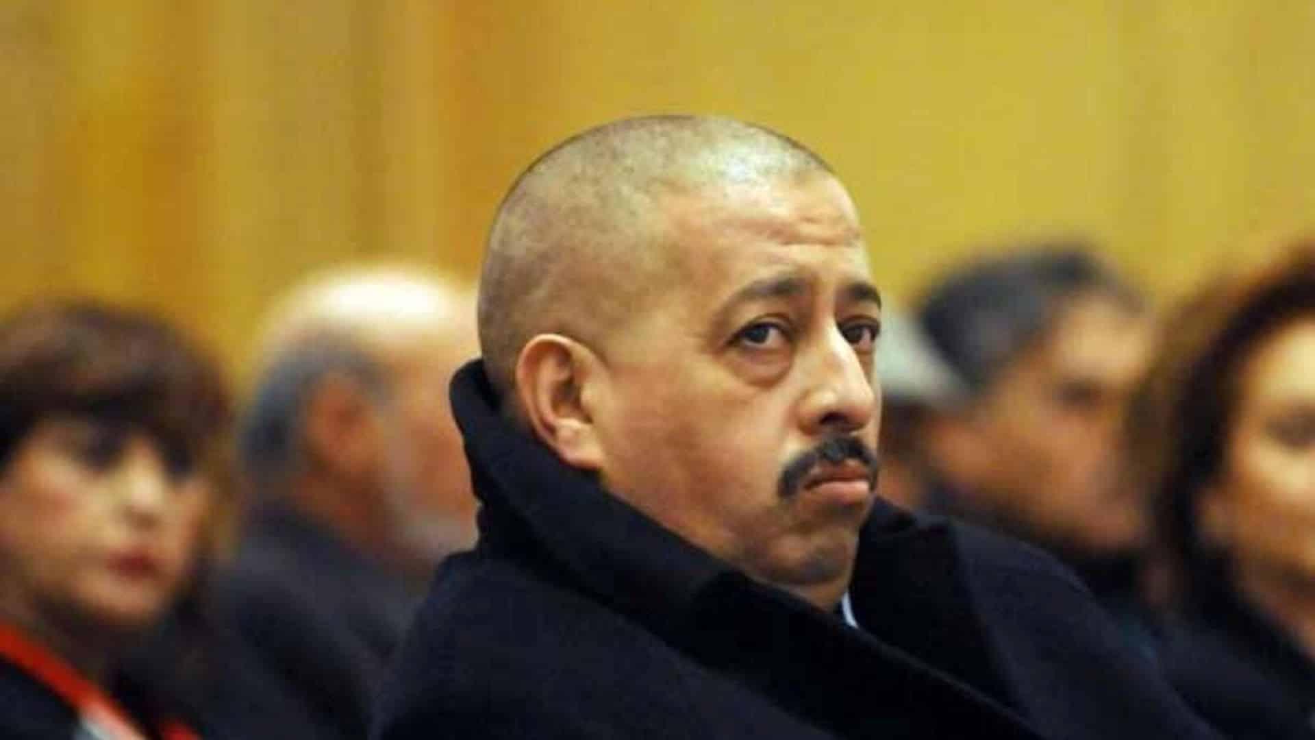 Algérie : Mahieddine Tahkout condamné à 16 ans de prison ferme