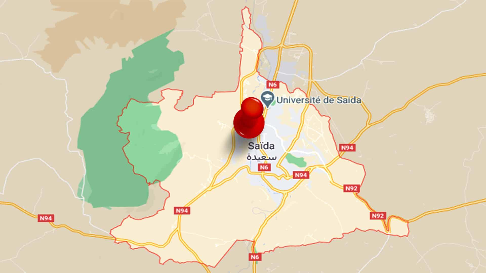 Algérie : Une fille de 15 ans séquestrée et violée pendant 25 jours