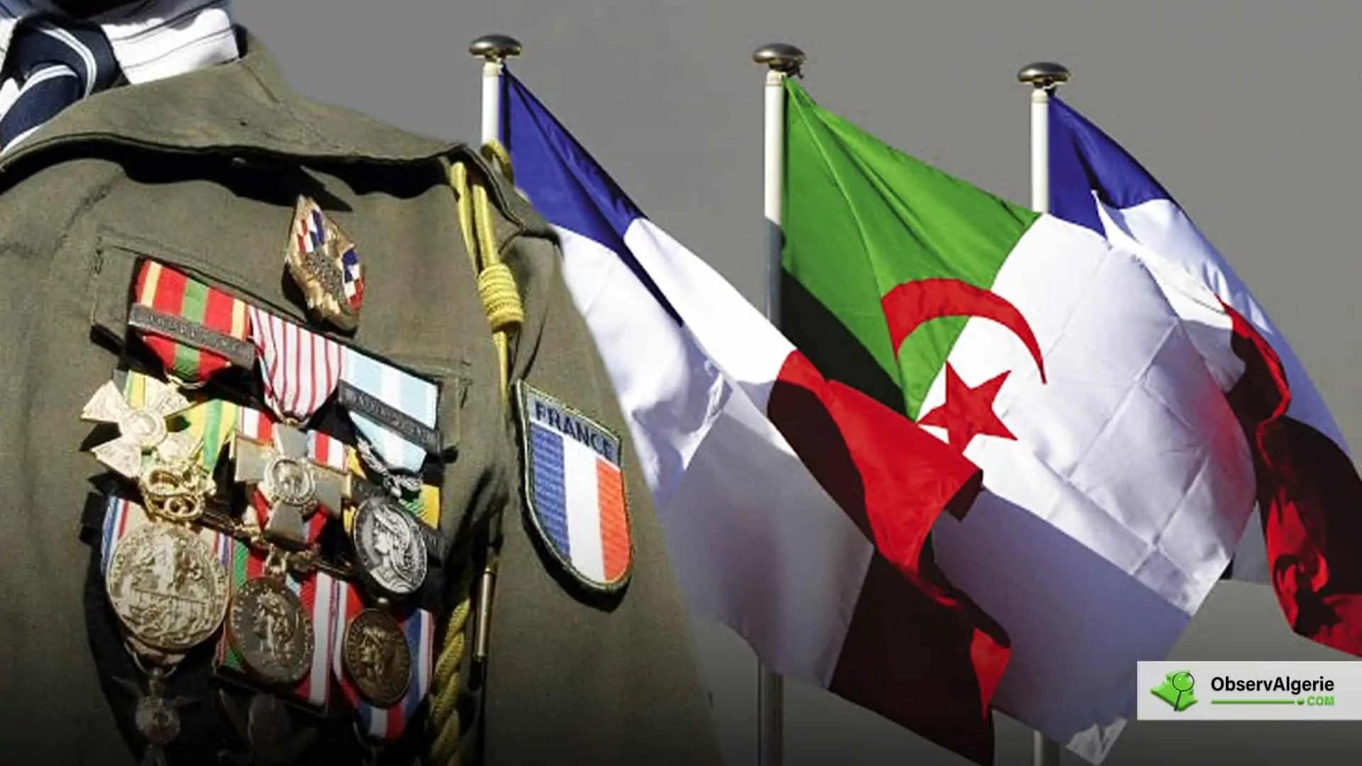 Diaspora algérienne en France - cover