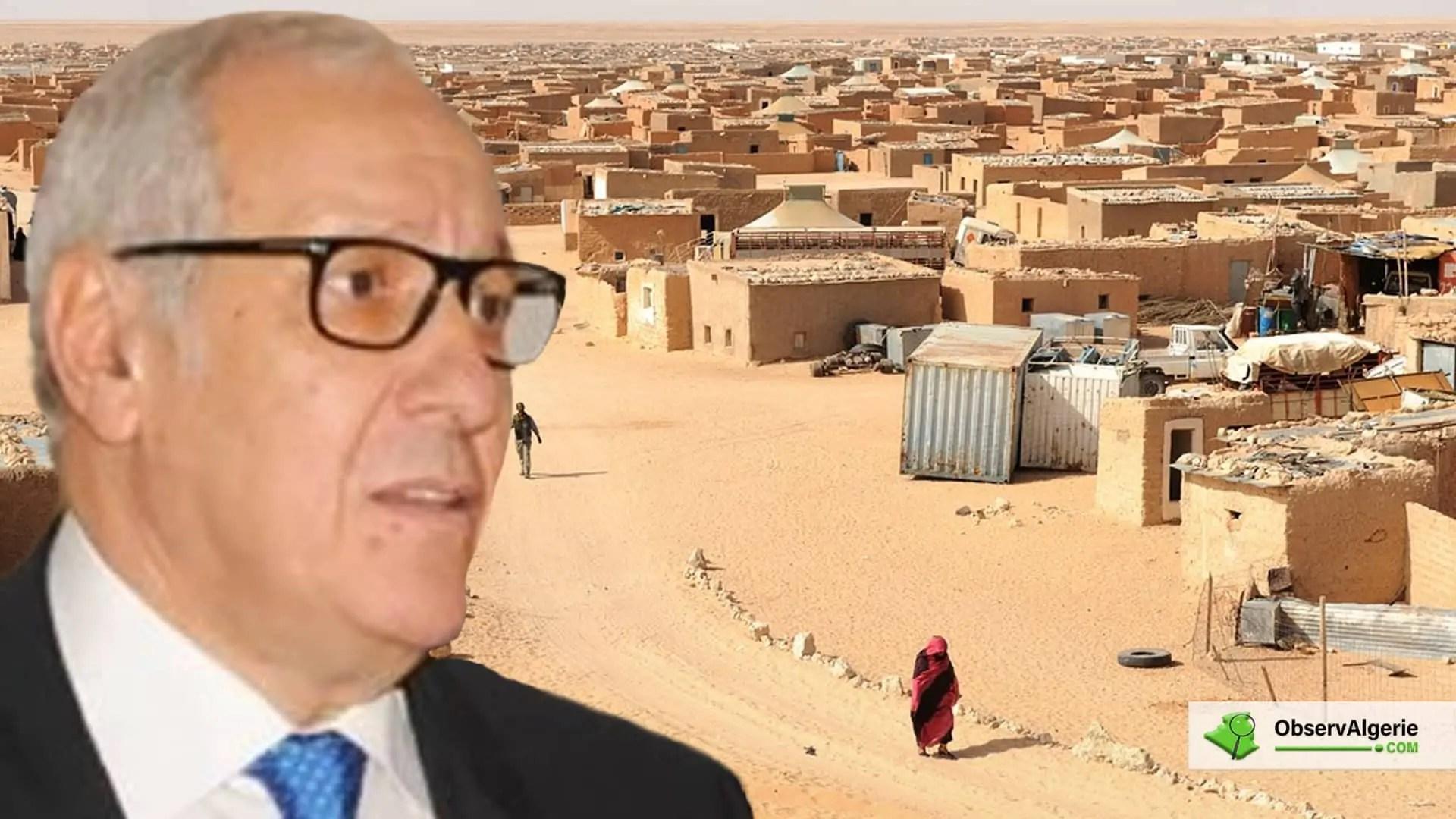 Algérie Actualité  - cover