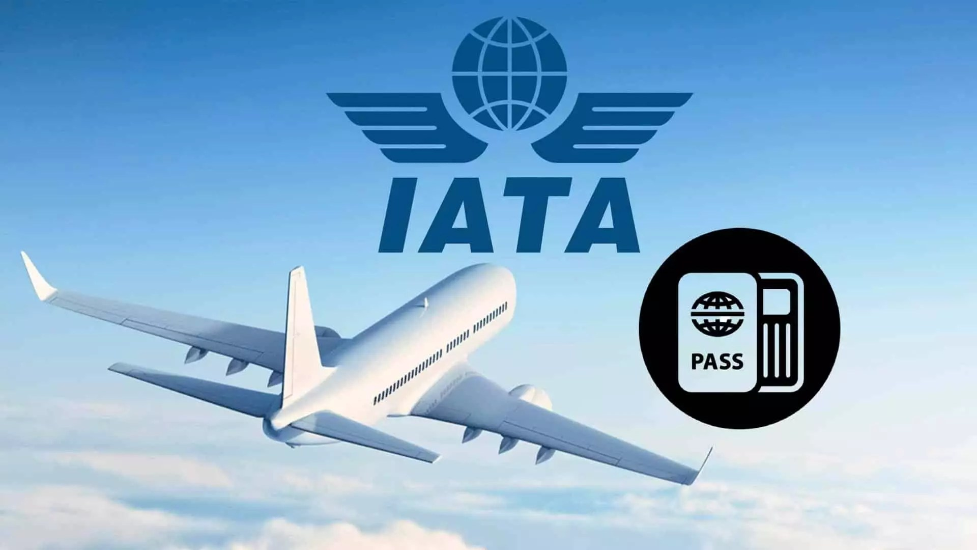 Reprise des vols internationaux en France : L'IATA propose son « Travel Pass » - Observ'Algérie - Algérie Actualité