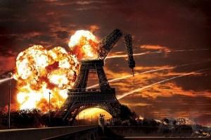 Une guerre mondiale qui n'aura pas lieu?