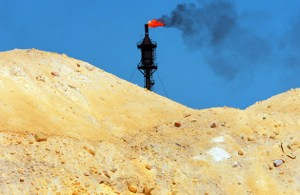 Le gaz attendu par l'Europe est parti en Egypte