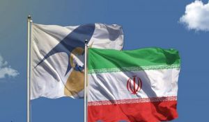 L'Iran compte adhérer à l'Union économique eurasiatique