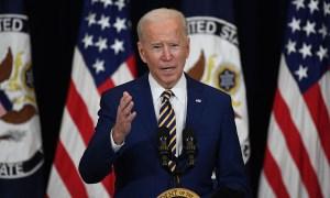 Joe Biden ne changera pas la ligne dure de Donald Trump vis-à-vis de la Chine