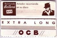 le papier OCB, édition spéciale