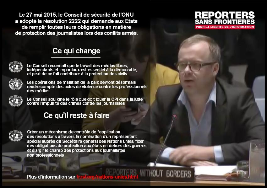 RSF-ce qui change
