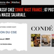 PSE Condé Nast