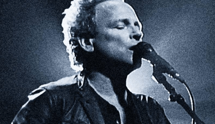 New Lindsay Buckingham: Songs From The Small Machine – Live In L A