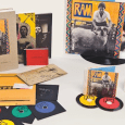 Contest details below – Following the recent reissues of McCartney, McCartney II, and Band on the Run, RAM is the latest album from Paul's iconic back catalogue to get the […]