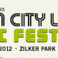 The Austin City Limit Music Festival lineup has been announced and it is a good one.  The festival will be held October 12-14, 2012 at Zilker Park in Austin, TX. Check out the web site for […]