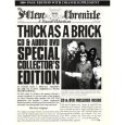Following the release earlier this year of the sequel to Jethro Tull's Thick As A Brick, EMI has released a 40th anniversary edition of the original album. In 1972, Ian […]