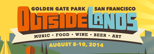 The annualOutside Lands Music Festivalin Golden Gate Park, San Francisco, returns for 2014. The festival runs August 8-10.The 2014 lineuphas been announced, and it has a lot of good music, […]