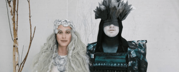 The music video for Snow Angel offers a firstglimpsefor what's to come on Souleye'supcoming album,Wild Man.Laced with seamless loops and electronic glitches, the new track is a collaboration between the […]