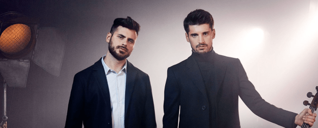 2CELLOS go to the movies for their new album Score. Bringing 2CELLOS' sound and style to the most popular melodies ever written for classic and contemporary movies and television, Score will be supported […]
