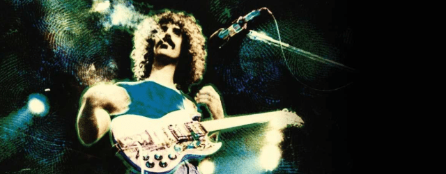 In December 1973, Frank Zappa played a series of concerts at the famed Roxy Theatre on the Sunset Strip in Hollywood. Considered a high-water mark of his career, the five […]