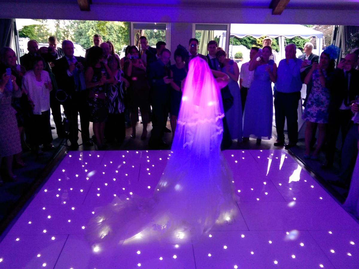 Dance Floor Packages Obsession Entertainment