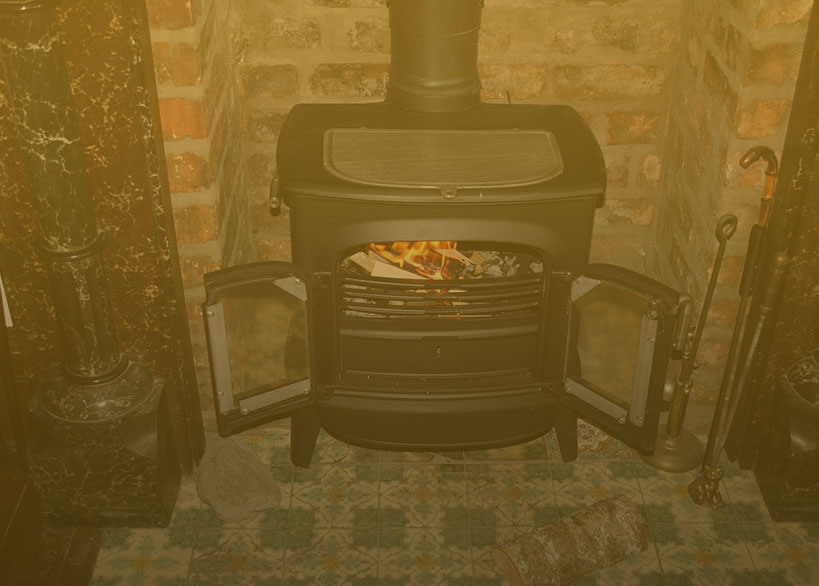 featured0 - What are the benefits of adding a wood burning stove to your home?