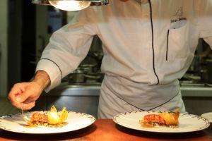 © P.SCHAFF -  cuisine R Bernard Loiseau