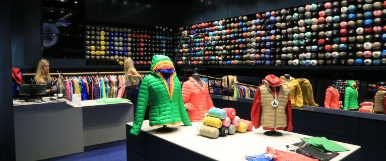 JOTT ouvre sa première boutique à Marseille