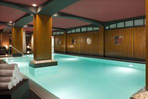 Hôtel Fouquet's Barrière Paris - 2776